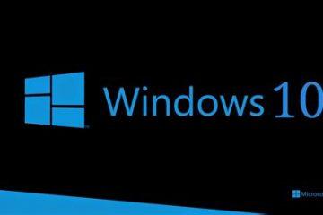 Como alterar o nome de usuário no Windows 10