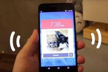 Como alterar o tom do alarme no Android
