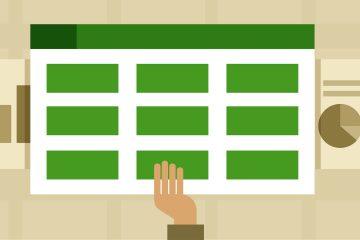 Como alterar linhas por colunas no Excel de maneira simples