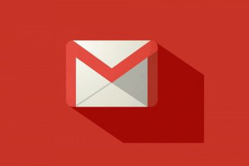 Como alterar a fonte da letra no Gmail