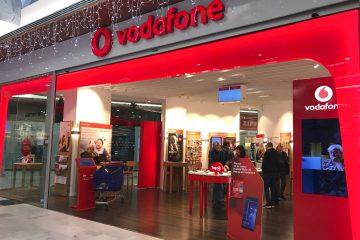 Como cancelar a assinatura da Vodafone