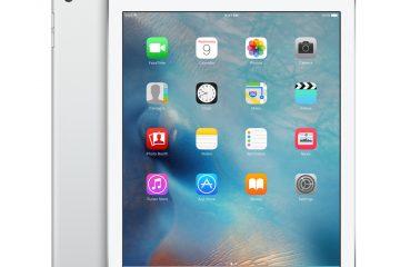 Como fechar os aplicativos em segundo plano em um iPad?