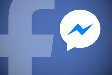 Como fechar uma sessão do Facebook Messenger a partir do celular ou PC