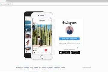 Como fechar a sessão aberta do Instagram em qualquer dispositivo?