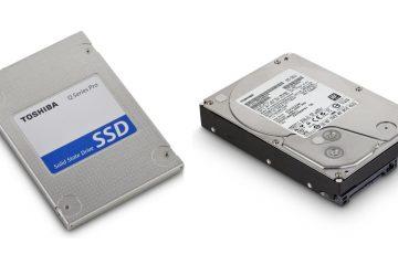 Como clonar um disco rígido HDD ou SSD no Windows