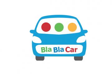 Como compartilhar carro com Blablacar sem problemas