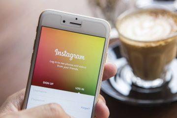 Como configurar a privacidade das minhas histórias do Instagram