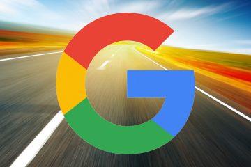 Como configurar a segurança de uma conta do Google?