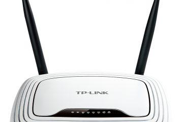 Como configurar o roteador TP-LINK de maneira simples