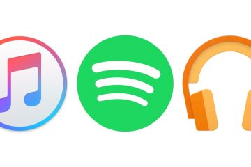 Como conectar o Spotify, o Apple Music ou o Play Music ao GOOGLE MAPS