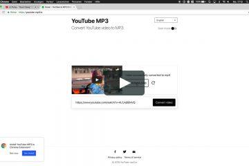 Quais são os melhores conversores de vídeo do YouTube para o formato MP3 e MP4 de graça? Lista 2019