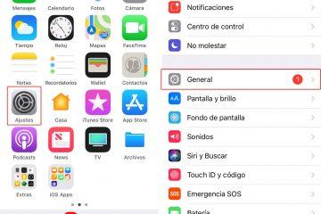 Como configurar uma VPN no iPhone?