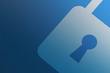 Como importar e exportar um certificado digital?