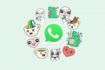 Como enviar GIF por WhatsApp e impressionar seus amigos