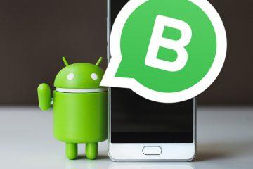 Como criar uma conta no WhatsApp Business [WhatsApp For Business]