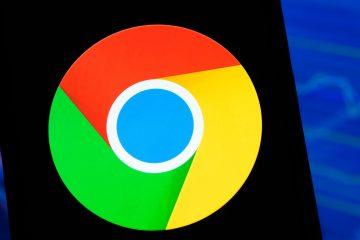 Como desativar o login automático no Chrome