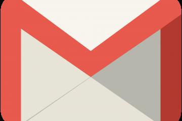 Como desativar a exibição de conversa no aplicativo Gmail