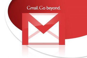 Como criar uma conta de email no GMAIL passo a passo