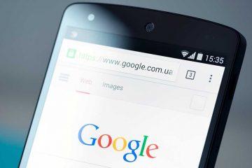 Como desbloquear Webs no Android