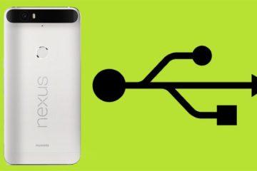 Como baixar drivers USB para o Google Nexus