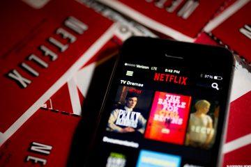 Como baixar o Netflix para Smart TV Daewoo