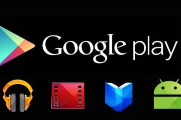 Como baixar Play Store para Smart TV?