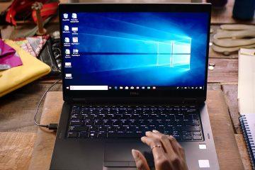 Como baixar um arquivo ISO do Windows 10? [Solução]
