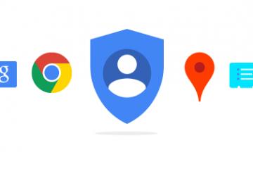 Como excluir uma conta do Google Android [FOREVER]