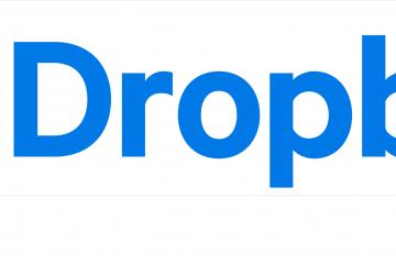 Como excluir uma conta do Dropbox