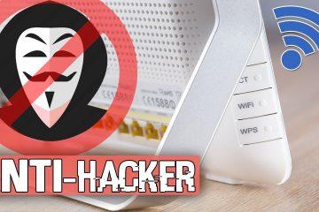 Como evitar ser roubado Wifi?