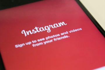 Como impedir que eles vejam minha atividade no Instagram. Ocultar atividade no Instagram