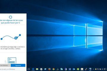 Como ativar a Cortana no Windows 10 de maneira rápida e fácil
