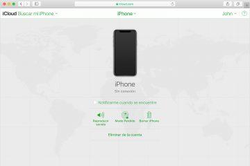 """Como ativar a função """"Pesquisar no meu iPhone"""" para recuperá-lo facilmente se você o perder"""