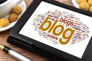 Como escrever uma boa publicação para o seu blog?