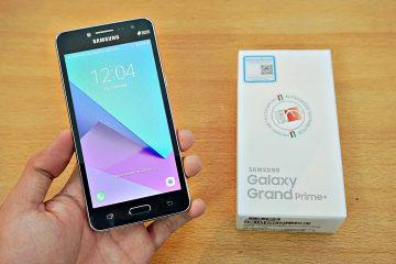 Como acelerar o Samsung Grand Prime [fácil e rápido]