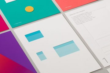 Primeiros Passos com Design de Material