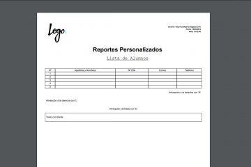Como criar relatórios em PDF com FPDF e PHP?