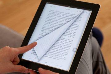 Como baixar livros grátis para iPhone?
