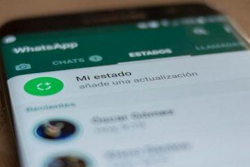 Como ler mensagens no WhatsApp sem abri-las?