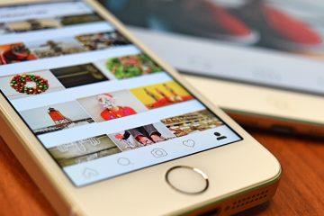 Como esconder o visto nas histórias do Instagram