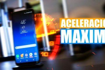Como acelerar um dispositivo móvel Android [nunca mais vai desacelerar]