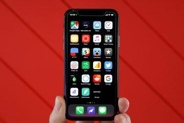 Como alterar o tom de notificação de texto do iPhone?