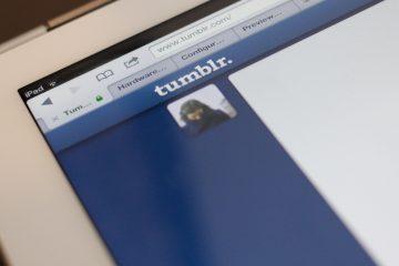 Como sincronizar o Instagram com o Tumblr?