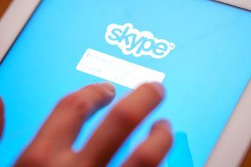 Como posso mudar minha voz no Skype e surpreender seus amigos?