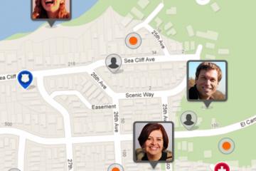 Como rastrear seu namorado no celular com este aplicativo