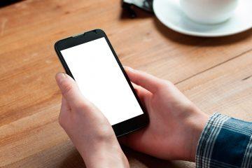 Como reconhecer um telefone recondicionado ou recondicionado