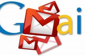 Faça login e crie uma conta do Gmail [MUITO fácil]