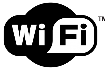 Como saber a senha do meu WIFI para conectar-se à Internet?