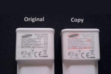 Como saber se um Samsung Galaxy J5 ou J7 é original ou clone