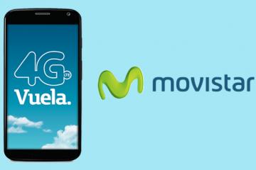 Como o 4G é ativado com o Movistar com este guia